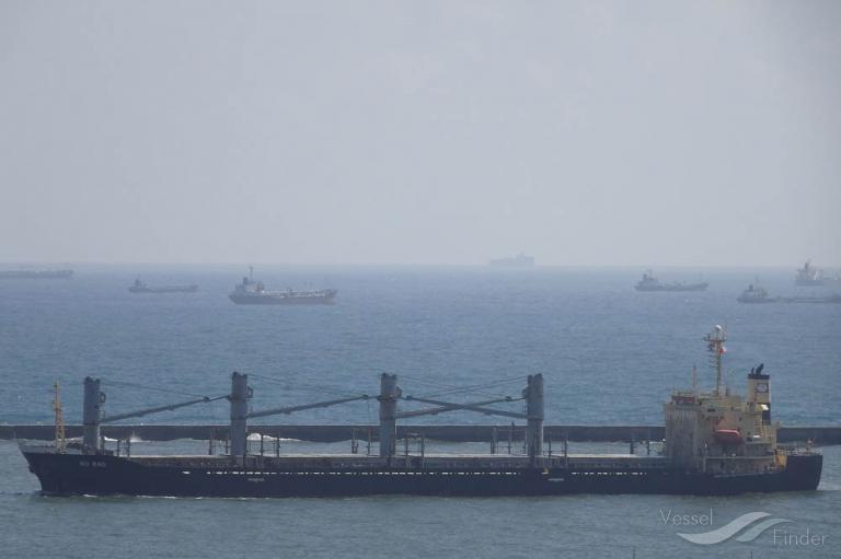SEA BRAVE photo