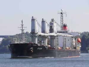 Photo of EYLEM ship