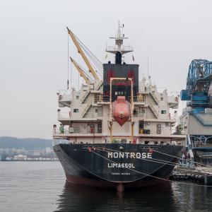 Photo of MONTROSE ship