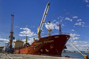 Photo of ATLANTIC PATRIOT ship