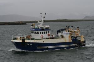 Photo of BENNI SAEM ship