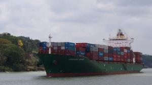 Photo of HONGKONG BRIDGE ship