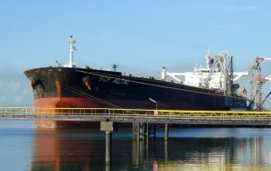Photo of SCF ALTAI ship
