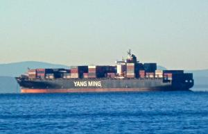 Photo of YM CYPRESS ship