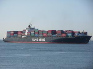 Photo of YM GREEN ship