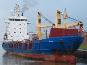 Photo of BBC SHANGHAI ship