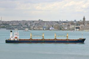 Photo of HALIL SAHIN ship
