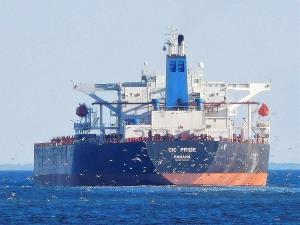 Photo of CIC PRIDE ship