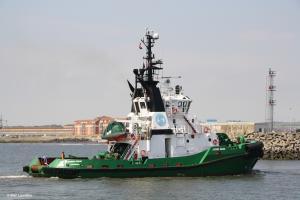 Photo of OCEAN STEVNS ship