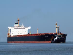 Photo of YI PENG ship