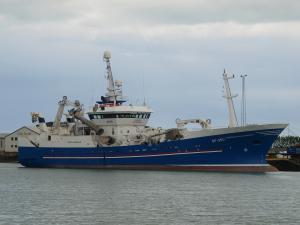 Photo of ASGRIMUR HALLDORSSON ship