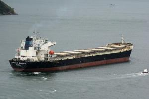 Photo of ROSALIA D AMATO ship