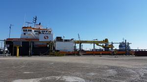 Photo of SEACOR DIAMOND ship