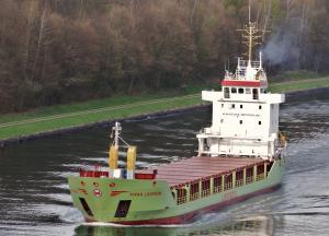 Photo of ANNA LEHMANN ship