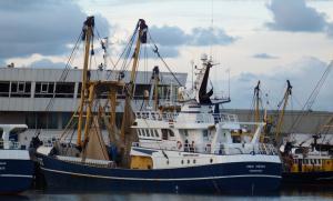 Photo of GO-37 EBEN HAEZER ship