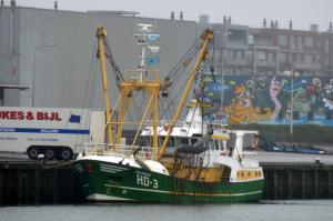 Photo of HD 3 NIEUWEDIEP ship