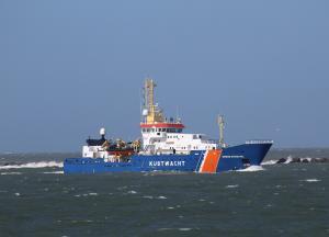 Photo of BAREND BIESHEUVEL ship