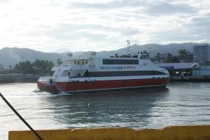 Photo of GRAN CACIQUE IV ship