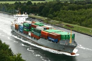 Photo of MAIKE D ship