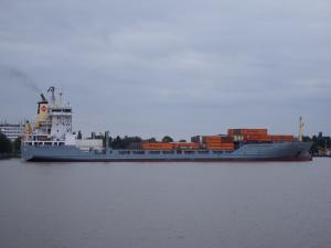 Photo of IVAN KAPRALOV ship