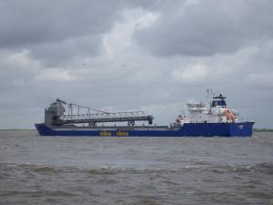 Photo of DONNACONA ship