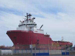 Photo of SKANDI GIANT ship