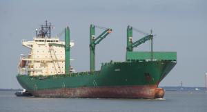 Photo of CINZIA A ship