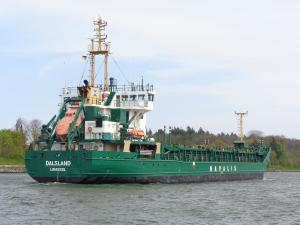 Photo of DALSLAND ship