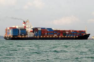 Photo of KOTA JUTA ship