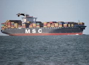 Photo of MSC MARIANNA ship
