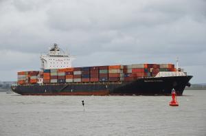 Photo of SEASPAN NINGBO ship