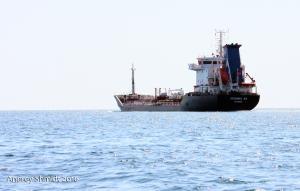 Photo of ISTANBUL KA ship