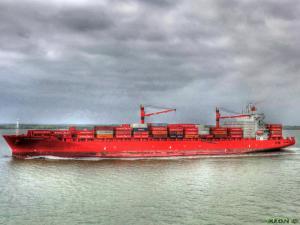 Photo of XINFENGYANGZIJIANG ship