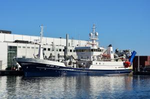 Photo of POLAR ship