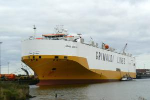 Photo of GRAND BENELUX ship