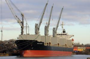 Photo of SOLITAIRE I ship
