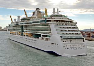 Photo of Serenade Of The Seas ship