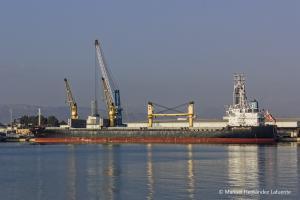 Photo of ATALANTA ship