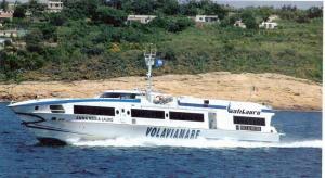 Photo of ANNA MARIA LAURO ship