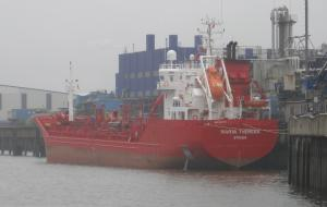 Photo of MARIA THERESA ship