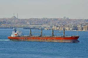 Photo of CORSAIR ship