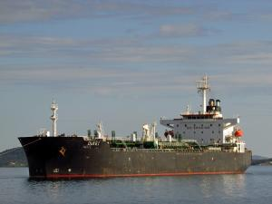 Photo of DUKE I ship