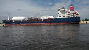 Photo of CERRO DEL TEPEYAC ship