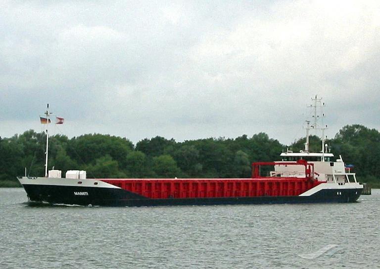 SEELAND (MMSI: 218800000) ; Place: Kiel_Canal/ Germany
