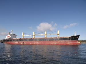 Photo of M/V INCE PACIFIC ship