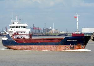 Photo of WILSON HOLLA ship