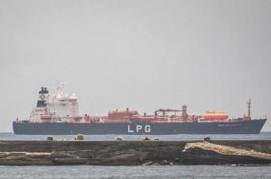 Photo of GAZ MILLENNIUM ship