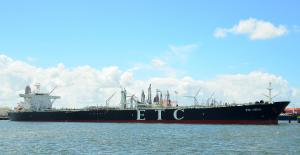 Photo of ETC MENA ship