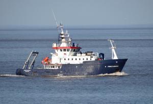 Photo of PRINCE MADOG ship