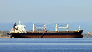 Photo of EQUINOX DAWN ship